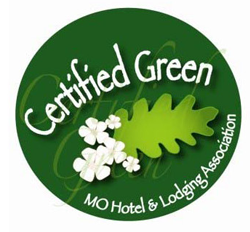 Certified Green Lodging